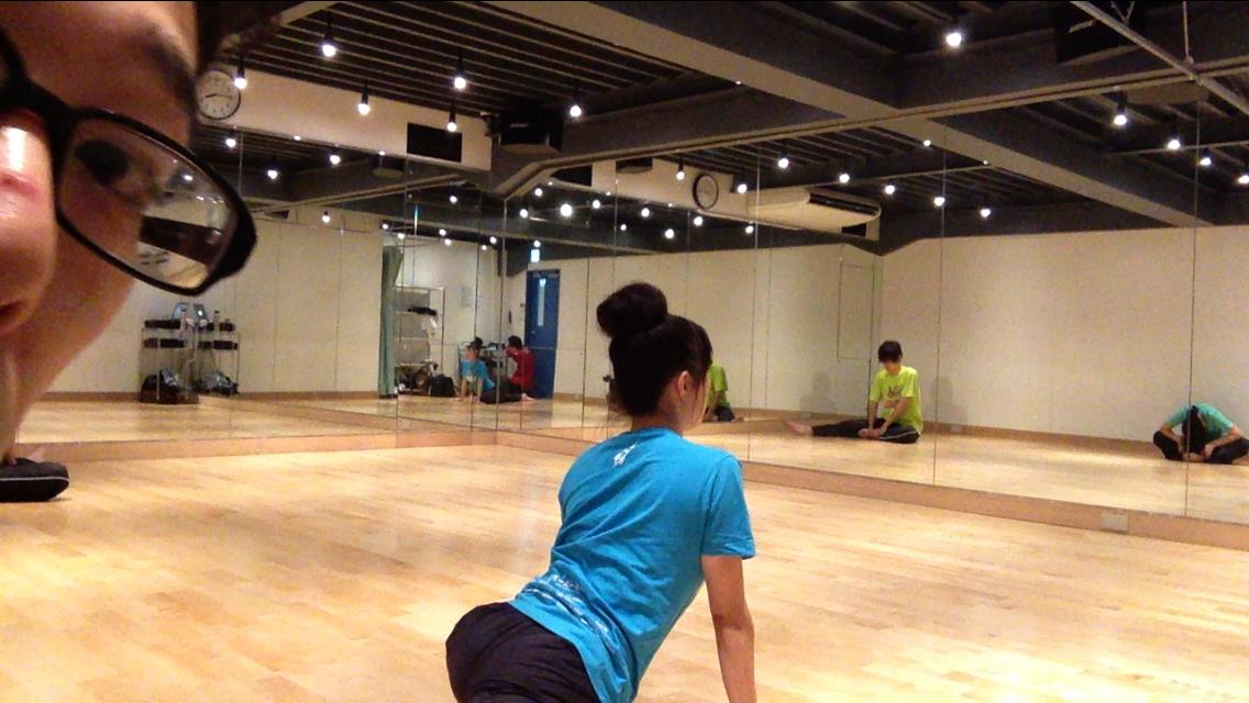 自分のダンスをさらに一歩上へ押し上げる方法。